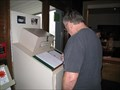 Image for Mulberry Phosphate Museum Guest Book - Mulberry, Florida