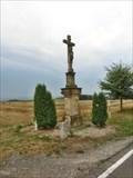 Image for Christian Cross - Usov, Czech Republic