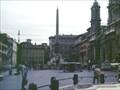 Image for Piazza Navona and the Fontana dei Quattro Fiumi