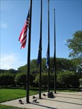 Image for POW/MIA Plaza - Columbus, Indiana