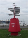 Image for Dodder Buoy - Dublin, IE