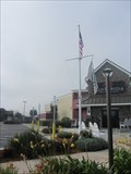 Image for Red Lobster Flag Pole - Salinas, CA