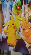 Image for Eggettes Pikachu - San Mateo, CA