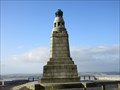 Image for Dundee Law Memorial - Dundee, Scotland.