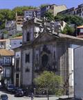 Image for Igreja de São Pedro de Miragaia - Porto, Portugal
