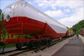 Image for Worlds Largest Tank Car - St. Louis MO