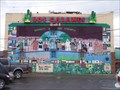 Image for Los Galanes - Mexican Town - Detroit, Michigan