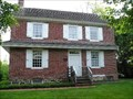 Image for Thomas Hollinshead House (1776) - Marlton, NJ