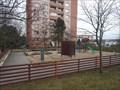 Image for Public Playground (Stamicova) - Brno, Czech Republic