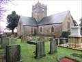 Image for Sain Tathan - Church In Wales - St Athan, Vale of Glamorgan, Wales.