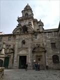Image for Convento de San Domingos (La Coruña) - A Coruña, Galicia, España