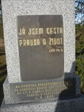 Image for Holy Bible - Jan 14.6. - Krasensko, Czech Republic