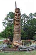 Image for Whispering Giant, Colquitt GA