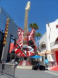 Image for Hard Rock Fountain  -  Los Angeles, CA