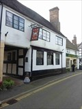 Image for The Talbot Inn, Much Wenlock, Shropshire, England