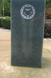 MOH memorial
