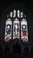Image for Stained Glass Windows - St Mary - Frampton on Severn, Gloucestershire