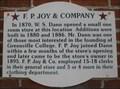 Image for F.P. Joy & Company - Greenville, Illinois