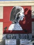 Image for Lady Bird Mural - Sacramento, CA