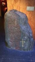 Image for Runestone at Moesgaard Museum - Højbjerg, DK