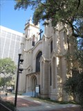 Image for Trinity Episcopal Cathedral - Columbia, South Carolina