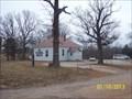Image for OK One-Room Schoolhouse near Washburn, MO