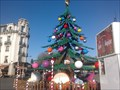 Image for Special Chrismas tree carousel - Tours - France