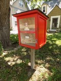 Image for Paxton's Blessing Box #1 - Wichita, KS - USA