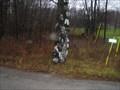 Image for (LEGACY) Shoe Trees - Highway #20, Fenwick ON