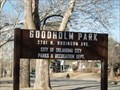 Image for Goodholm Park - Oklahoma City, OK