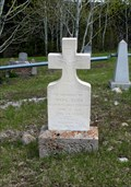Image for Wasil Elick - Hillcrest Cemetery - Hillcrest, Alberta