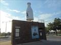 Image for The Buffalo Goddess - Oklahoma City, OK