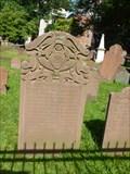 Image for Ebenezer Watson -  Ancient Burying Ground - Hartford, CT