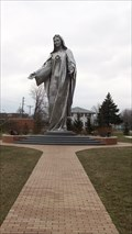 Image for Queen of Peace Statue - New Castle DE