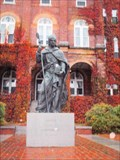 Image for St. Anselm of Canterbury, St. Anselm College  -  Manchester, NH