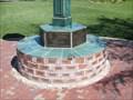 Image for Clarksburg Clock Bricks - Clarksburg, CA