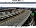 Image for NSC 395 & North Market Street Webcam - Spokane, WA