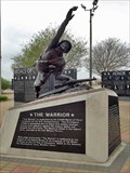 Image for American Soldier - McAllen, TX