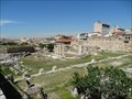 Image for Hadrian's Library - Athens - Greece