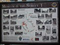 Image for Museum in the Street - Knutsford, Cheshire, UK.
