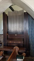 Image for Church Organ - St Laurence - Leaveland, Kent