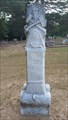 Image for J. C. Richards - Liberty Cemetery - Martin's Mill, TX