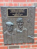 Image for WNY Merchant Marine Plaque - Buffalo, NY