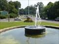 Image for Corbin Avenue Fountain - New Britain, CT