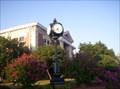 Image for Centennial Clock - Perry, OK