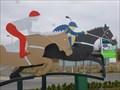 Image for Ffos Las - Race Horse's - Trimsaran, Wales, Great Britain.