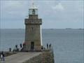 Image for Castle Breakwater Light - Guernsey