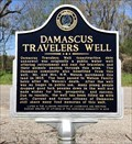 Image for Damascus Travelers Well - Damascus, AL