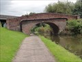 Image for Bridge 145 Over Shropshire Union Canal - Ellesmere Port, UK