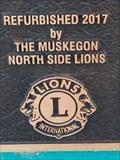 Image for Muskegon County Veterans Memorial Park West Bridge - Muskegon, Michigan